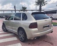 U Shit FLM MerrjepPorsche Cayenne S, Panorama FULL
