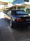 BMW 320 kabiole