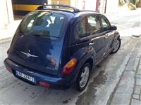 Chrysler touring crd 220 cdi naft