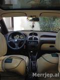 Peugeot 206 1.4 bezin