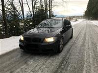 BMW 3-serie 320 D 2.0-163 D