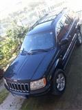 Shitet Jeep Grand Cherooke 2800 € i diskutushem