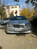 Mercedes Avangard 220
