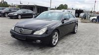 MERCEDES CLS320 SUPER FULLL -07