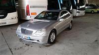 Mercedes benz cklas 220 dizel