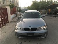 BMW Serie 1.Benzine 120.Automatic.Zvicra.