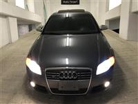 AUDI S4 4.2FSI V8 Quattro -2006 FULL OPTIONS