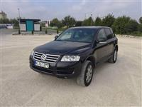 Vw toureg 2005 2.5 tdi automatic full
