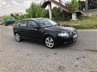 Audi a3 tdi 2006