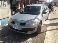 Renault Megane 1.4 GAS