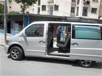 Mercedes V200 -00