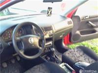 VW Golf 4 TEK DER  Benzin 1.4  16valvula  -00