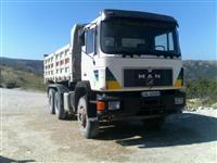 Kamion Man 33-362