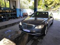 Mercedes s 350 blue efficenc