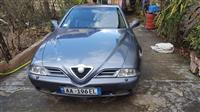 alfa 166     2.4nafte  full options
