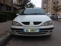 Renault Megane 1.9 dci Nafte