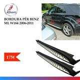 Bordura Per Benz ML W164 2006-2011