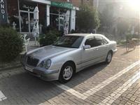 Mercedes Benz E200 CDI Elegance