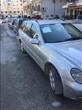 Mercedes benz c 270 cdi full