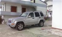 Okazion Jeep cherokee 2003 vetem 3400€
