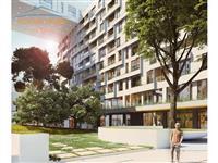 """Apartament 2+1Rezindenca """"Square 21""""Rruga e Kavajs"""