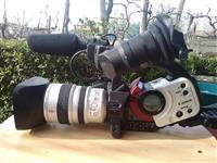 kamer canon xl1