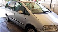 Okazion! VW Sharan 2004 1.9 TDI
