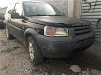 Pjese per Land Rover Freelander