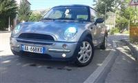 Mini One 1.6 Benzin