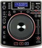NUMARK NDX 800 PROFESSIONAL MP3/CD/US