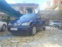 Opel Zafira 1.9 Ecotec