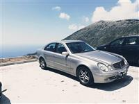 Shitet Mercedes Benz per arsye emigrimi