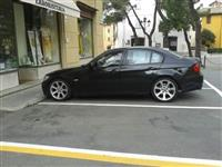 BMW 320 viti 2006