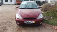 Ford fokus tdci 3500€