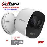 DAHUA IPC-C26E WIFI 2,8 mm FullHD + Microsd 32GB