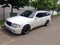 Mercedes C 220 CDI - viti 99