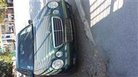 Mercedes benx c200 cdi