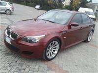 BMW M5 benzin
