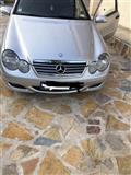 Mercedes C-200 -06