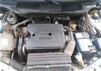 Fiat Punto 1999 16v 1.2 benzin