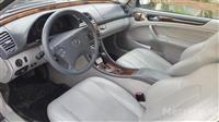 Pjes Mercedes CLK 230 ,Automatik & Hidro xhunto .