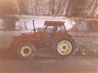 Fiat agri 88 kuaj fuqi