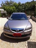 ***<<< Mazda 6 >>>***