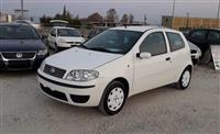U SHIT Fiat Punto Classic 1.2  8v  3p Dynamic 07