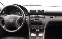 Mercedes Benz c class 200