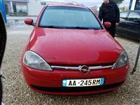 Opel Corsa 2003 Automatik