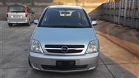 Opel Meriva benzin
