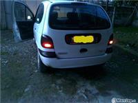Renault Megane 1.9 dizel -98..... (mundesi nderr..