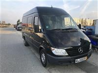 Mercedes Benz Sprinter 313 CDI  viti 2004