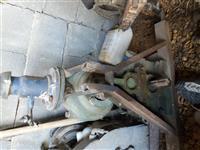 Pompa uji per traktora
